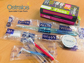 Ostralos Specialist Care Pack