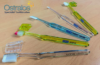 Specialist Toothbrushes