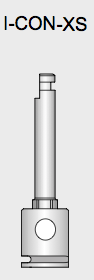 Connector to Handpiece Short