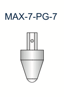 Profile Gauge for MAX-7-7