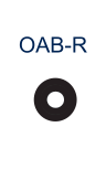 O-Ring for OAB Ball Abutment