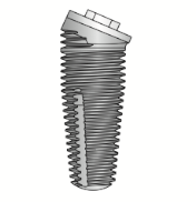6.0mm Co-Axis Implants and Components